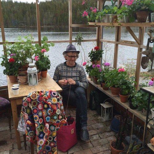 Arne&Carlos_jardin